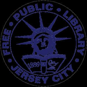 Logo - Jersey City Free Public Library