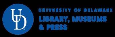 Logo - University of Delaware Library