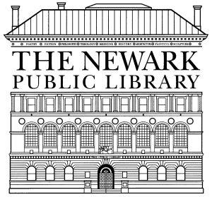 Logo - The Newark Public Library