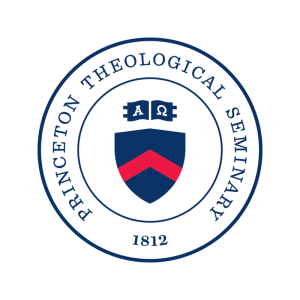 Logo - Princeton Theological Seminary