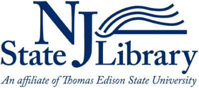 Logo - New Jersey State Library