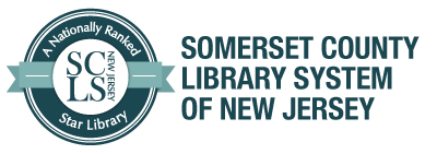 Logo - Somerset County Library System of New Jersey